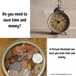 Do you need to save time and money