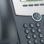 Cisco VOIP Phone