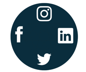 Social Media Support Package Logo